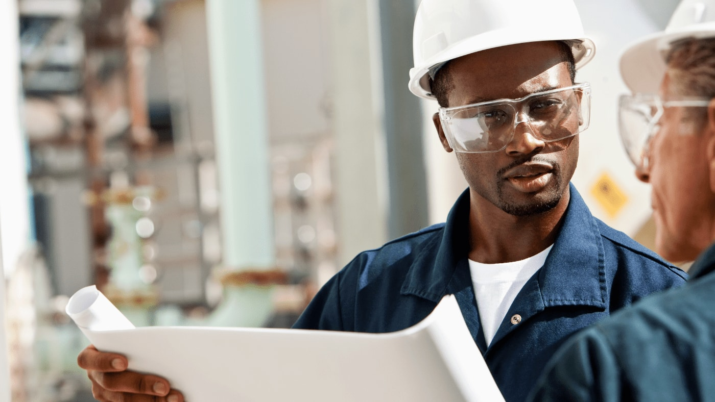 International Diploma in Occupational Safety & Health Level 6 (IDipOSH)