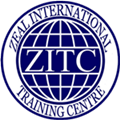 Zeal International Training Centre Logo