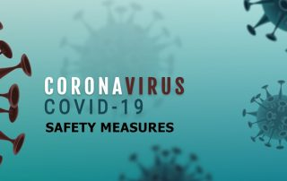 Safety Measures Corona Virus